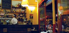 Restaurants In Paris –Le Comptoir Du Relais. Hg2Paris.com. (CW18)