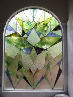 Custom Stained Glass Window Portfolio | McMow Art Glass