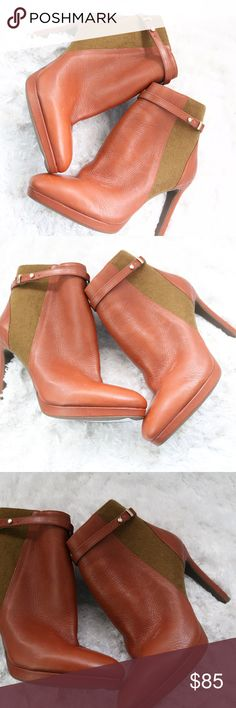🔥Antoni Melani Ankle boots Seasons🔥 Antonio Melani ankle boots See picture for more details ANTONIO MELANI Shoes Ankle Boots & Booties