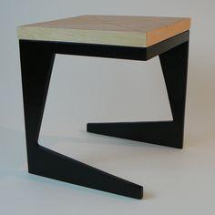 Side Table - Olli Mustikainen