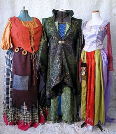 Mary Sanderson Hocus Pocus Witch Costume by CostumeCollective