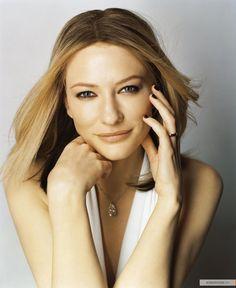 Kate Blanchett <3
