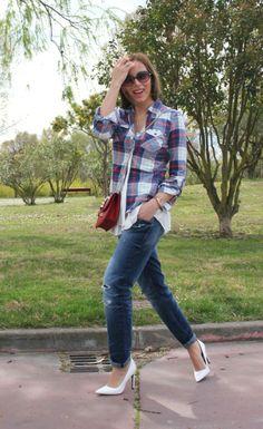 Boyfriend. Blog pistas de mi armario, tendencias, moda, consejos, belleza, style, stylstreet, looks, shopping, fashion
