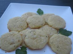 Grain-Free Melt In Your Mouth Lemon Balm Cookies - Thyme To Embrace Herbs#comment-149