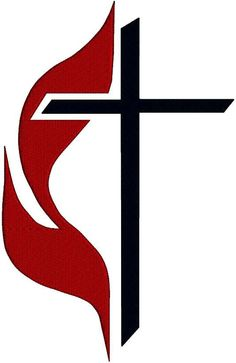 9 best cross and flame images on pinterest church logo crosses rh pinterest com free methodist cross and flame clipart UMC Cross and Flame