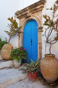 Kythera ~ Greece