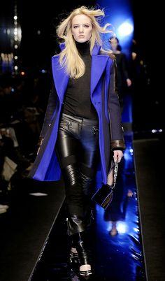 Versace 2010 -- I want the jacket!