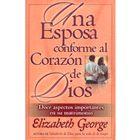 more information about Una Esposa Conforme al Corazón de Dios  (A Wife After God's Own Heart)