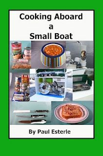 Guide to Cooking on a Small Boat ~ Boater Life Online - Boating Lifestyle, Gifts, Gear, Marinas and Buying/Selling Tips