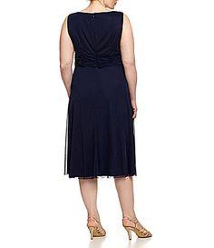 a65e54eaeb4 Jessica Howard Plus Lace Jacket Dress  Dillards Lace Jacket