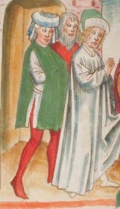 De laudibus sanctae crucis Hrabanus <Maurus> (780 - 856)   Lorch, : 1490  Cod.theol.et.phil.fol.122  Folio 81v