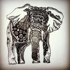 Illustration by Jessica Nall, via Behance