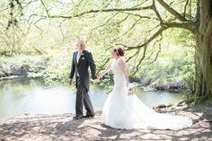 Faye and Tom – WEDDING Saxon Mill wedding photography Kayleigh Pope