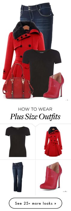 """Untitled #12953"" by nanette-253 on Polyvore featuring Dorothy Perkins"