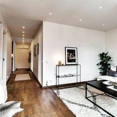 71 m² con un sólo dormitorio, hoy en el blog #delikatissen