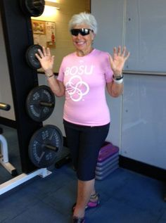 Staying fit and mobile plays a large role in senior health. It's not always easy to maintain fitness levels as we age. Here are some tips to make your senior Stretching For Seniors, Stretching Program, Ace Fitness, Senior Fitness, Fitness Expert, Physical Fitness, Creativity Exercises, Increase Stamina, Lack Of Energy