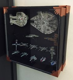 Star Wars: X-Wing Miniatures Game | Image | BoardGameGeek
