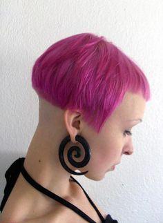 alternative haircut - Buscar con Google