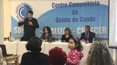Intervenção do Deputado Bruno Dias - Por um Lar de Idosos na Qta do Conde