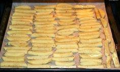 Хрустящий картофель фри без капли жира. Готовится на раз, два, три! – Омутнинские Вести+