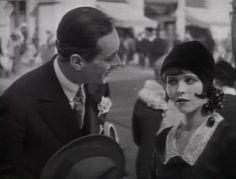 Clara Bow in It (1927) - The Original It Girl