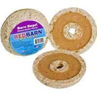 Redbarn Pet Products Inc Barn Bagel