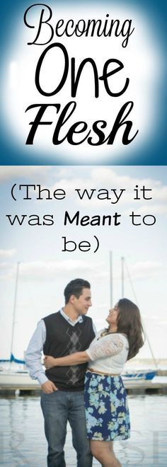 Becoming one with our husband's means that we are now living two lives as one. Marriage is much more than just a promise or a compromise to stay together. It goes way beyond a simple commitment and the vows you read to each other at the altar.