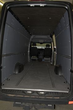 Screen So You Can Keep Door Open Reimo Moskitonetz Vw Lt Crafter Sprinter Van Ideas Photo