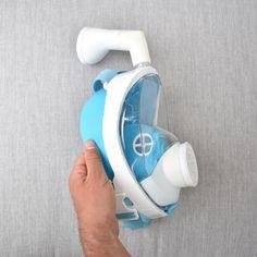 Narwall Mask (BACKORDER) PPE | Narwall Mask Home Emergency Kit, Hepa Filter, Filters