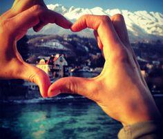 Innsbruck, the capital of Tirol is totally loveable Innsbruck, Balcony Garden, Alps, Austria, Summertime, The Incredibles, City, World, Nature