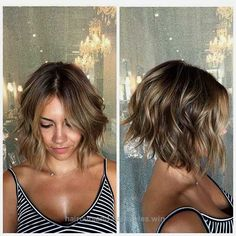Bob Hairstyles 2017 Related posts:HairDo Wigs Textured Fringe Bobcute Most Stylish and Eye-Catching Braid Hairstyles Bob Hairstyles For Fine Hair, Pretty Hairstyles, Hairstyles Haircuts, Latest Hairstyles, Great Hair, Hair Dos, Hair Type, Short Hair Cuts, Her Hair