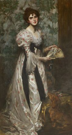 Debra Force Fine Art is pleased to present Seeking Beauty: Paintings by James Jebusa Shannon, anexhibition of twenty paintings featuring the work of an artist who was one of the most highly soughtportraitists of the late 19thand early 20thCenturies. Originally from rural upstate ...