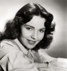 Jennifer JONES (1919-2009) * AFI Top Actress nominee. Notable Films: Duel in the Sun (1946); The Song of Bernadette (1943); Since You Went Away (1944); Cluny Brown (1946); Portrait of Jennie (1948); Madame Bovary (1949); Carrie (1952); Ruby Gentry (1952); Beat the Devil (1953); Love is a Many-Splendored Thing (1955); The Man in the Gray Flannel Suit (1956); The Barretts of Wimpole Street (1957); A Farewell to Arms (1957); The Towering Inferno (1974)