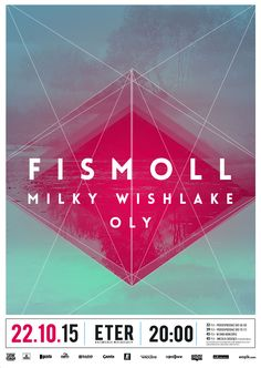 Fismoll, Milky Wishlake, Oly w klubie Eter