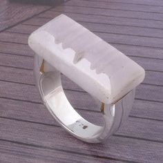 925 Solid STERLING SILVER Carved RING Exclusive JEWELLERY 15.15g DJR3583 #Handmade #Ring
