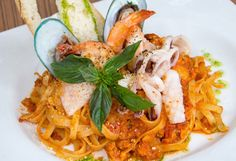 Italian restaurant BENASSI ALIMENTO E CAFFE is located in the Exchange Regency Building in Ortigas Center.