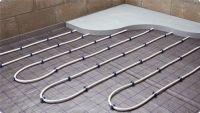 Diferencias entre calefaccion por radiadores y suelo radiante