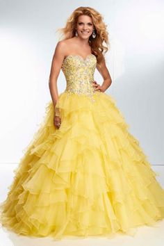 Quinceanera Dresses with a shawl