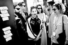 lorealparisfrance:  Thylane Blondeau - Festival de Cannes 2016 #lorealcannes2016