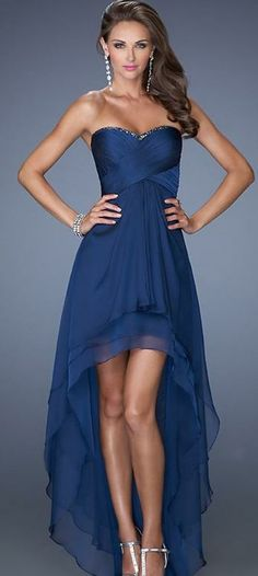 Junior year prom and home coming princess dress.