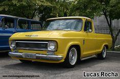 GabrielGTi: Chevrolet C10