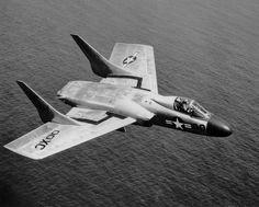 F-7 Cutlass