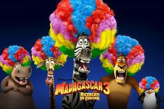 Afro Circus (Full Song) - Madagascar 3 - Composed by Chris Rock & Danny Jacobs The rights belong to Dreamworks Madagascar Film, Jessica Chastain, 4k Wallpaper For Mobile, Hd Wallpaper, Wanted Movie, Ben Stiller, Movie Previews, Chris Rock, Dreamworks Animation