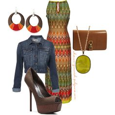 """""""Rainforest"""" by sharon-grisnich on Polyvore"""