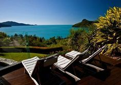 Stunning, unique and spacious – The Glasshouse is one of the most exclusive and spectacular homes on Hamilton Island.