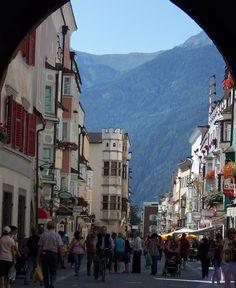 Bolzano Italy