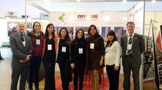 Staff Covello International
