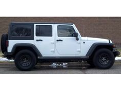 "Jeep Wrangler Wheel 17"" Winter (Part No: 52124455AB)"