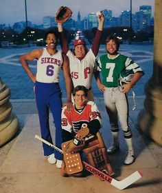 1980 All four Philly sports teams went to their league's respective championship series/game that year, but only the Phillies went all the way, winning the World Series. WELL AIN'T THAT PHILLY Philly Pa, South Philly, Funny Football Memes, Nfl Memes, Ebony Magazine Cover, Phillies Baseball, Sport Football, Philadelphia Sports, Philadelphia