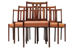 Browse and buy mid-century Stock at The Vintage Hub from world renown designers of contemporary Stock. Mid-century Modern, Contemporary, Fine Dining, Danish, Dining Chairs, Mid Century, Table, Furniture, Vintage